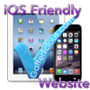 gafferlicious.com ... iOS 6.0 friendly